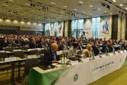 德国足协第三届足球科学大会