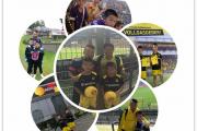 2016年成都飓风足球俱乐部德国多特蒙德足球俱乐部夏令营